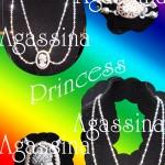 Princess'necklace
